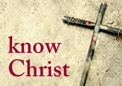 knowChrist